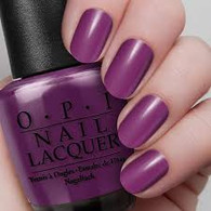 OPI Nail Polish - Get Cherried Away (C15)