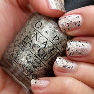 OPI Nail Polish - Wonderous Star (E12)
