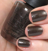 OPI Nail Polish - Warm Me Up (E11)