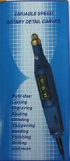 Starlight Nail Drill - Rotary Detail Carver