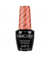 OPI Gelcolor - Is Mai Tai Crooked? (GC H68)