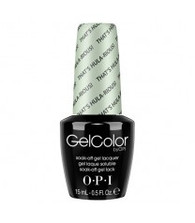OPI Gelcolor - That's Hula-rious! (GC H65)