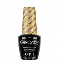 OPI Gelcolor - Pineapplies Have Peelings Too! (GC H76)