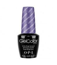 OPI Gelcolor - Lost My Bikini in Molokini (GC H75)