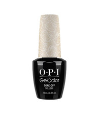 OPI Gelcolor - Kitty White (GC H80)