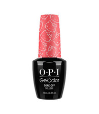 OPI Gelcolor - Spoken from the Heart (GC H85)
