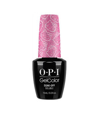 OPI Gelcolor - Starry-Eyed for Dear Daniel (GC H86)
