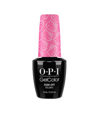 OPI Gelcolor - Super Cute in Pink (GC H87)