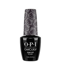 OPI Gelcolor - Never Have Too Mani Friends (GC H91)