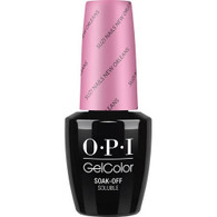OPI Gelcolor - Suzi Nails New Orleans (GC H53)