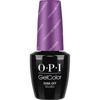 OPI Gelcolor - I Manicure for Beads (GC H54)