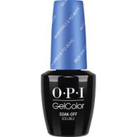 OPI Gelcolor - Rich Girls & Po-Boys (GC N61)