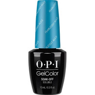 OPI Gelcolor - Fearlessly Alice (GC BA5)