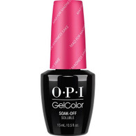 OPI Gelcolor - Mad for Madness Sake (GC BA8)