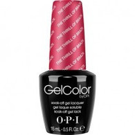 OPI Gelcolor - The Thrill of Brazil (GC A16)