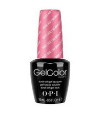 OPI Gelcolor - Kiss Me I'm Brazilian (GC A68)