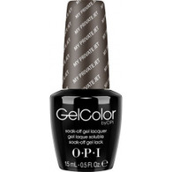 OPI Gelcolor - My Private Jet (GC B59)