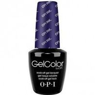 OPI Gelcolor - OPI Ink (GC B61)