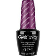 OPI Gelcolor - Louvre Me Louvre Me Not (GC F13)