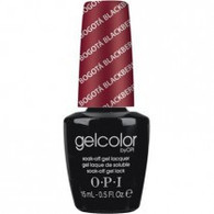 OPI Gelcolor - Bogota Blackberry (GC F52)