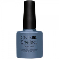 CND Shellac - Denim Patch