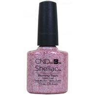 CND Shellac - Blushing Topaz