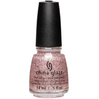 China Glaze Nail Polish - Let's Shell-Ebrate (1490)