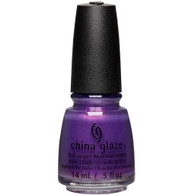 China Glaze Nail Polish - Seas and Greetings (1489)
