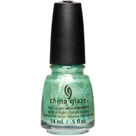 China Glaze Nail Polish - Twinkle, Twinkle Little Starfish (1491)