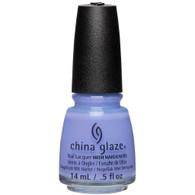 China Glaze Nail Polish - Good Tide-Ings (1494)