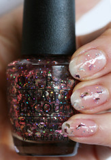 OPI Nail Polish - Infrared-y to Glow (G44)