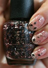 OPI Nail Polish - Two Wrongs Don't Make a Meteorite (G48)