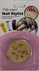 Starlight Nail Transfer Plate Tool - A29