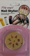 Starlight Nail Transfer Plate Tool - A1