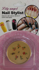 Starlight Nail Transfer Plate Tool - A3