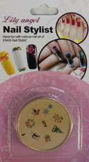 Starlight Nail Transfer Plate Tool - A20
