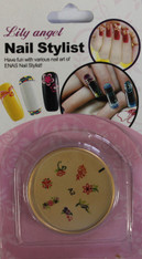 Starlight Nail Transfer Plate Tool - A2