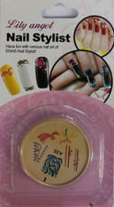 Starlight Nail Transfer Plate Tool - A35