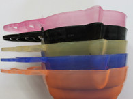 STL Hair Dye Color Mixing Bowls (Set of 5)