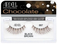Ardell Eyelashes - Natural Chocolate (61887)