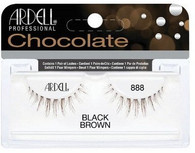 Ardell Eyelashes - Natural Chocolate (61888)