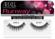 Ardell Eyelashes - Natural Runaway Gisele Black (65007)