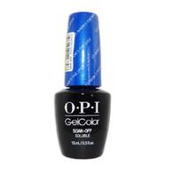 OPI Gelcolor - St. Marks the Spot (GC V39)