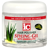 Fantasia - Hair Polisher Styling Gel (20 oz.)