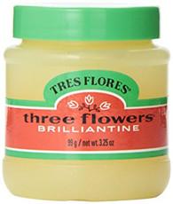 Tres Flores - Pomade (3.25 oz.)
