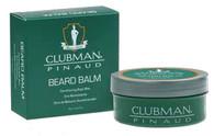 Clubman Pinaud - Beard Balm 2oz.