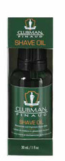 Clubman Pinaud - Shave Oil 1oz.