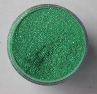 Starlight Nail Art Glitter - 67 Green Glitter (2 oz.)