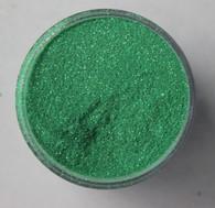 Starlight Nail Art Glitter - 67 Green Glitter (2 oz.)