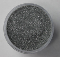Starlight Nail Art Glitter - 91 Charcoal Glitter (2 oz.)